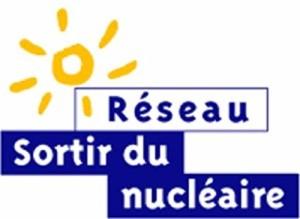 logo sortir du nucléaire